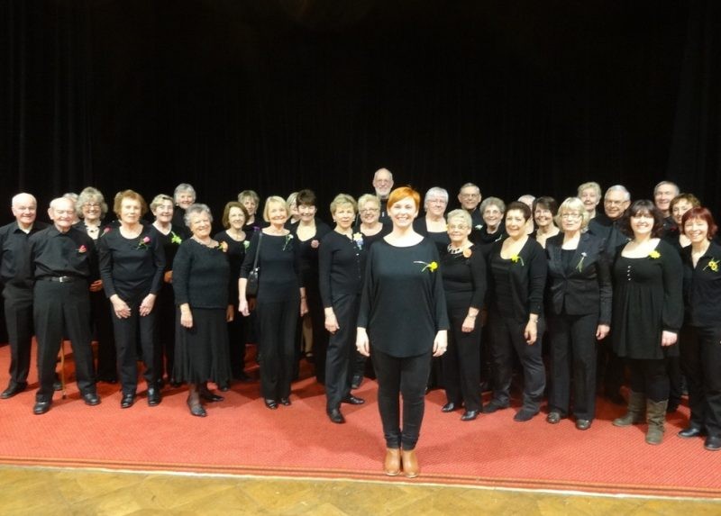 Voiceworks Company of Singers