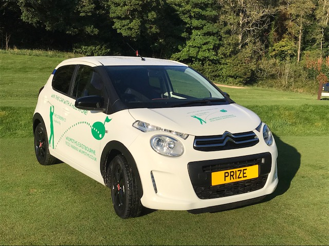 2018 JPK Golf Day