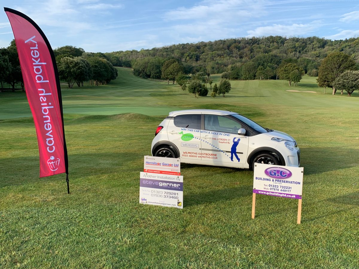 2019 JPK Golf Day